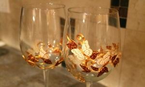 fb wine glass