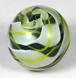 Polymer Clay Translucent Magic Marble