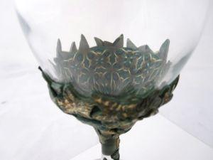 leaf wine glass4