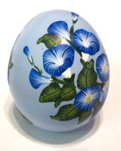 backgroundless cane egg
