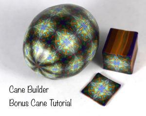 bonus cane egg