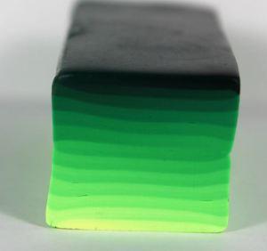 Magic green plug