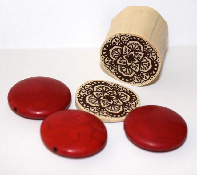 Easy Polymer Clay Cane Jewelry Polymer Clay Workshop