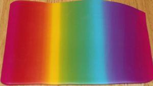 Polymer Clay Rainbow Blend
