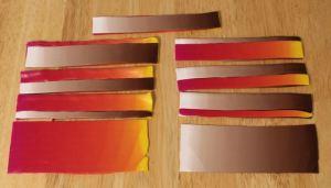 Four corner color blend instructions 6