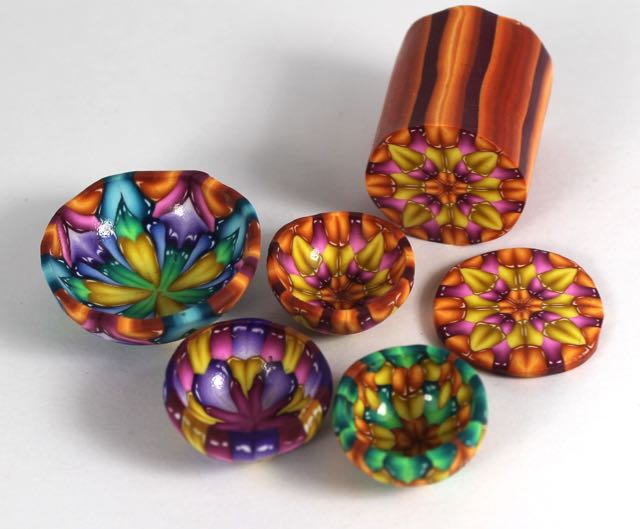 Polymer Clay Workshop Tutorials And Innovations In