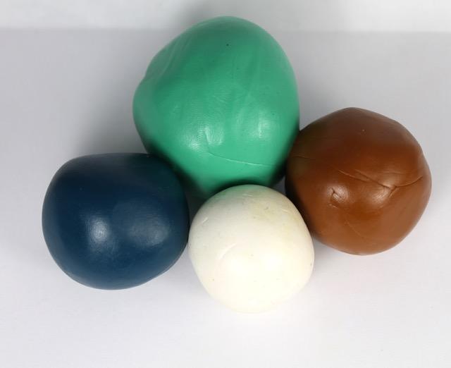 Aqua color scheme