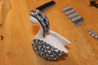 swan sculpture6