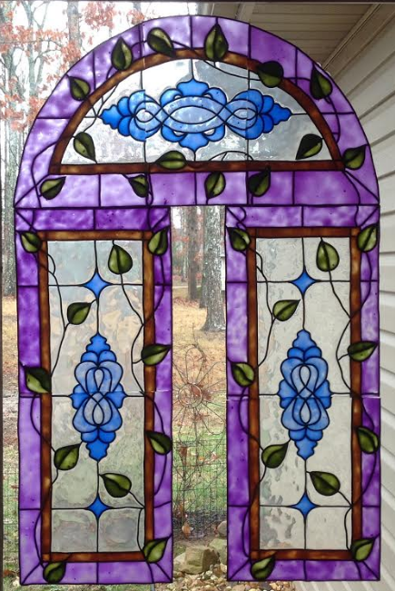 sculpey-stained-glass