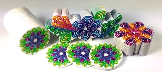 fb quilled canes