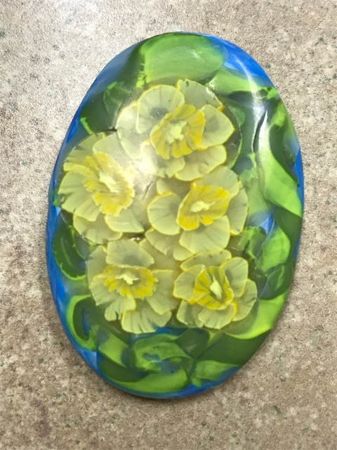 Peggy's daffodil