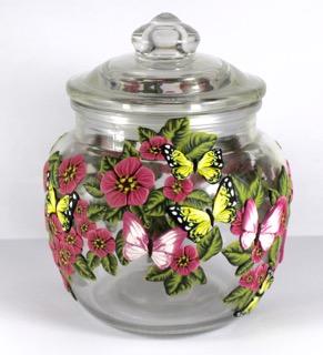 butterfly jar5